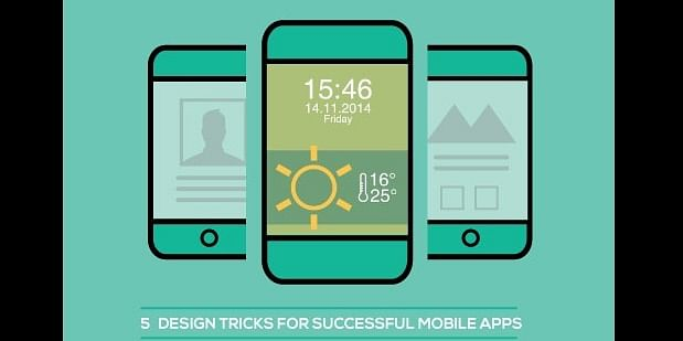 <b><i>Design Tricks for Successful Mobile Apps</i></b>